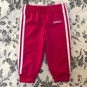 3/$35 Adidas 6M Jogger Pants